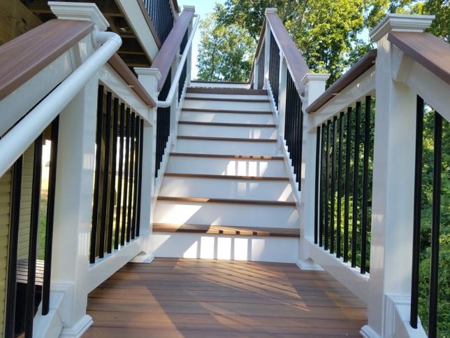 Annapolis deck builder